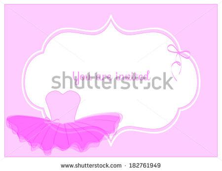 Pink Tutu Skirt Clipart Ribbon And Pink Tulle Tutu.
