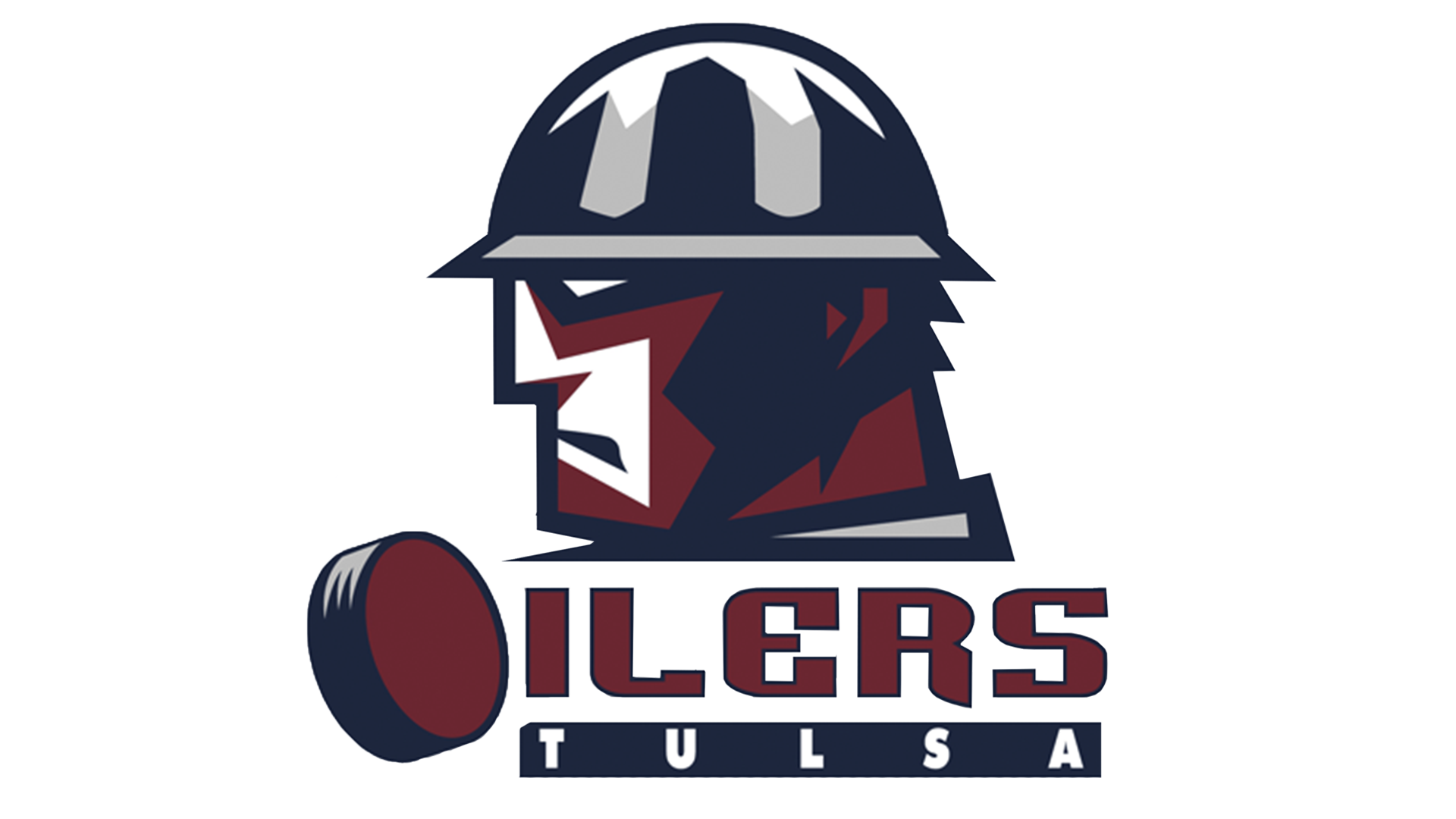 Meaning Tulsa Oilers logo and symbol.