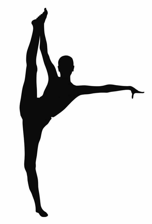 Free Tumbling Gymnastics Cliparts, Download Free Clip Art.
