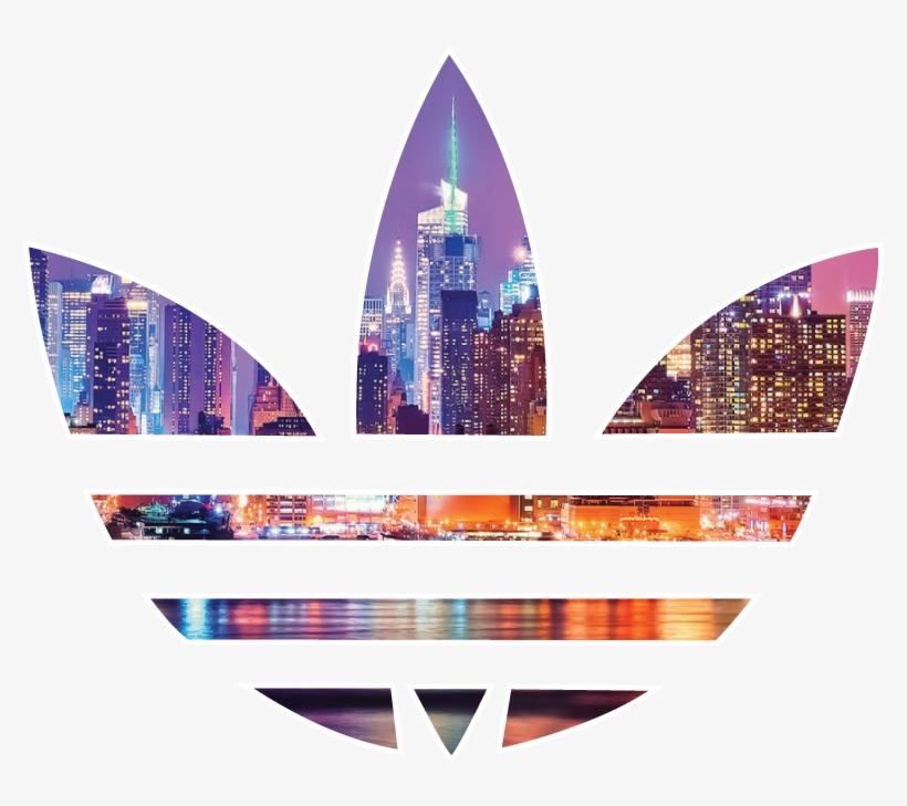 Adidas Logo Transparent Tumblr.