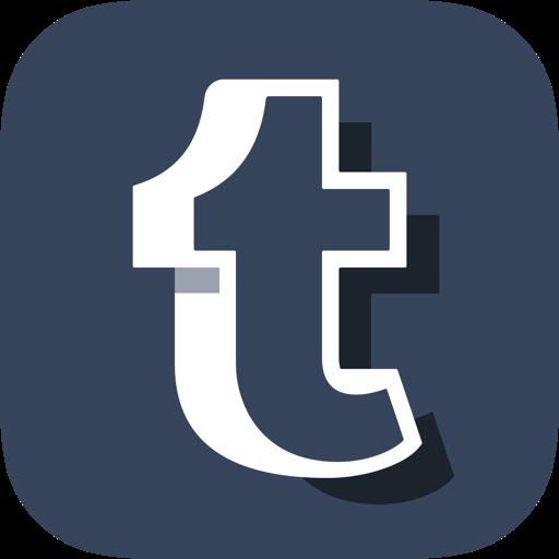 Tumblr App Clipart.