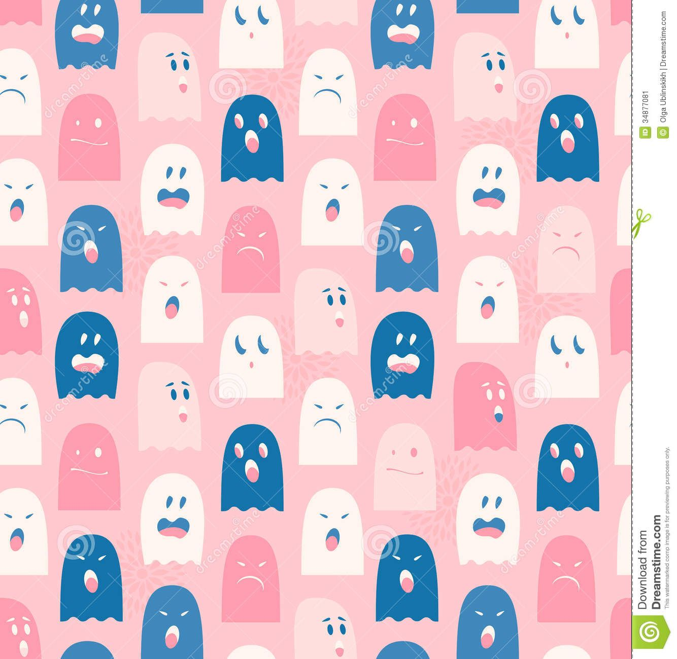 Ghostly clipart cute tumblr.
