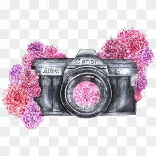 Free Tumblr Camera PNG Images.