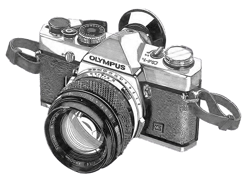 Camera Desenho Tumblr Png Vector, Clipart, PSD.