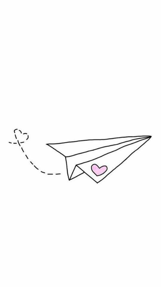 Paper Plane❣️ Nena.