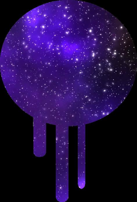 galaxy goop slime tumblr.