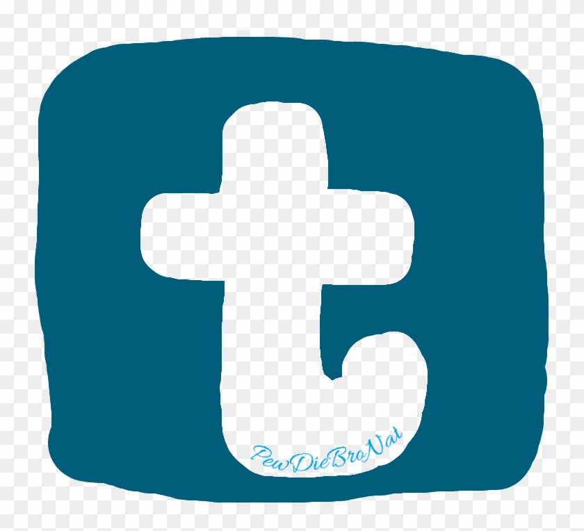 Tumblr Logo Transparent Background Wwwpixsharkcom.