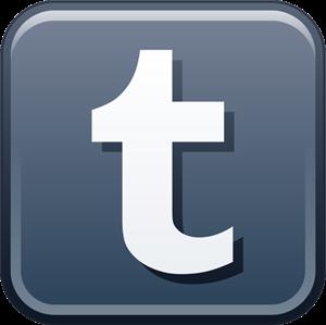 Tumblr Logo Vectors Free Download.