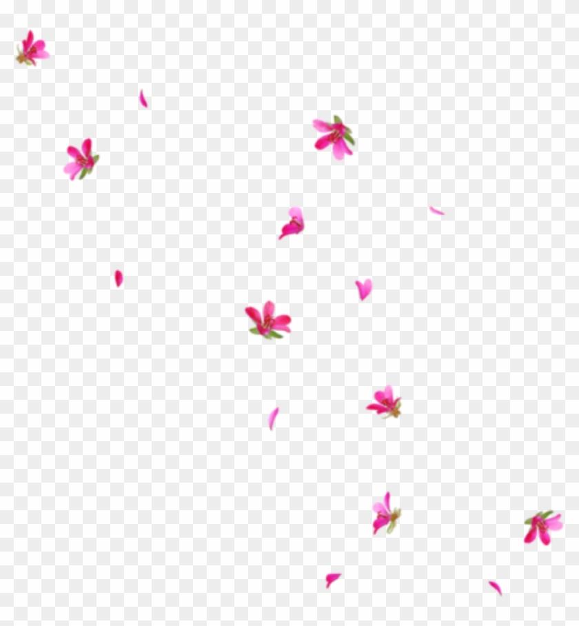 Clipart Rain Flower.