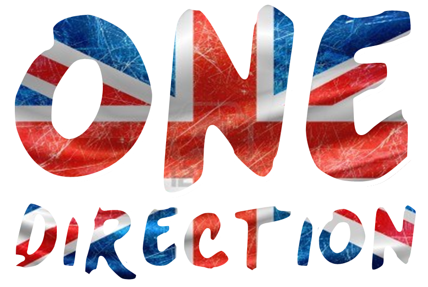 One Direction Drawing Clip art.