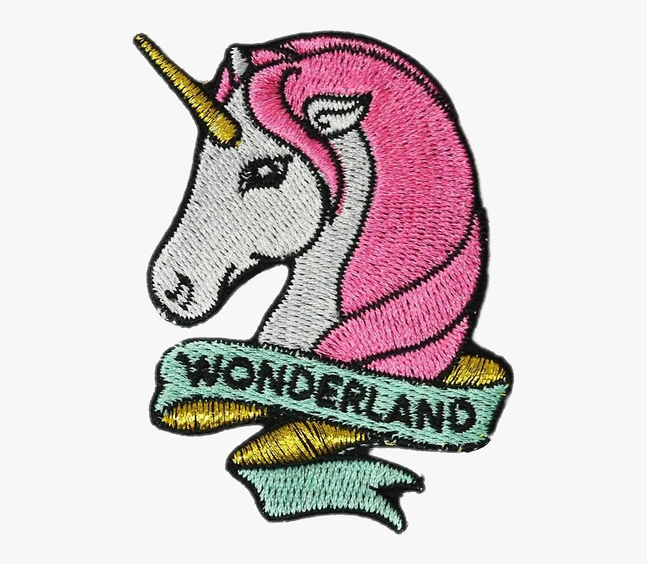 tumblr #patches #unicornio #unicorn.