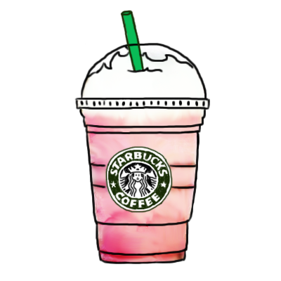 aesthetic starbucks food drink tumblr.