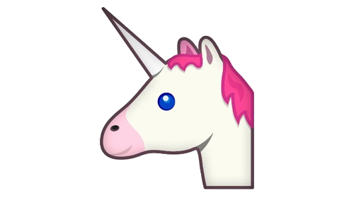 Unicorn Png Tumblr Vector, Clipart, PSD.