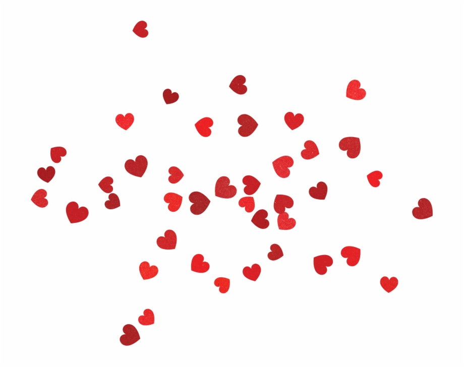 Aesthetic Clipart Heart Png.
