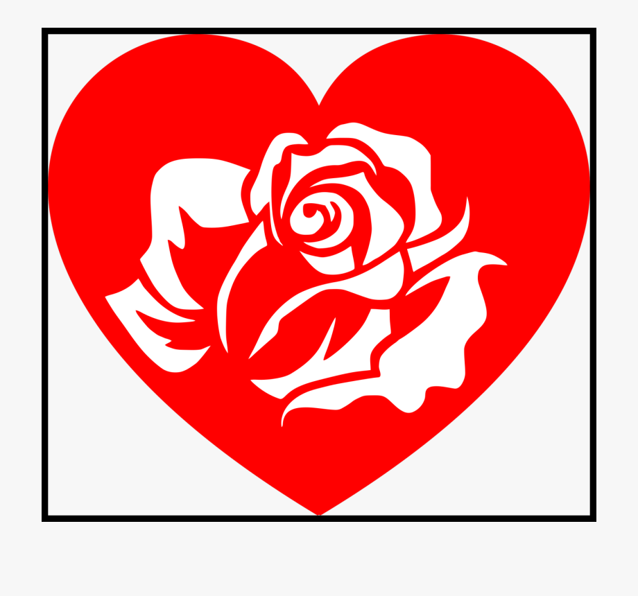 Best Rose Clipart Tumblr Of Pic Red Trend And Picked.