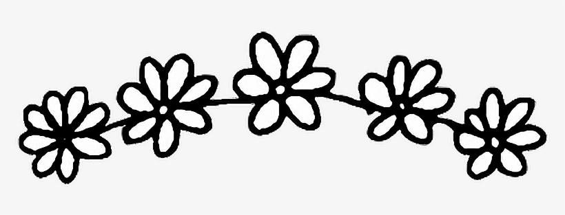 Tumblr Flower Stickers Download.