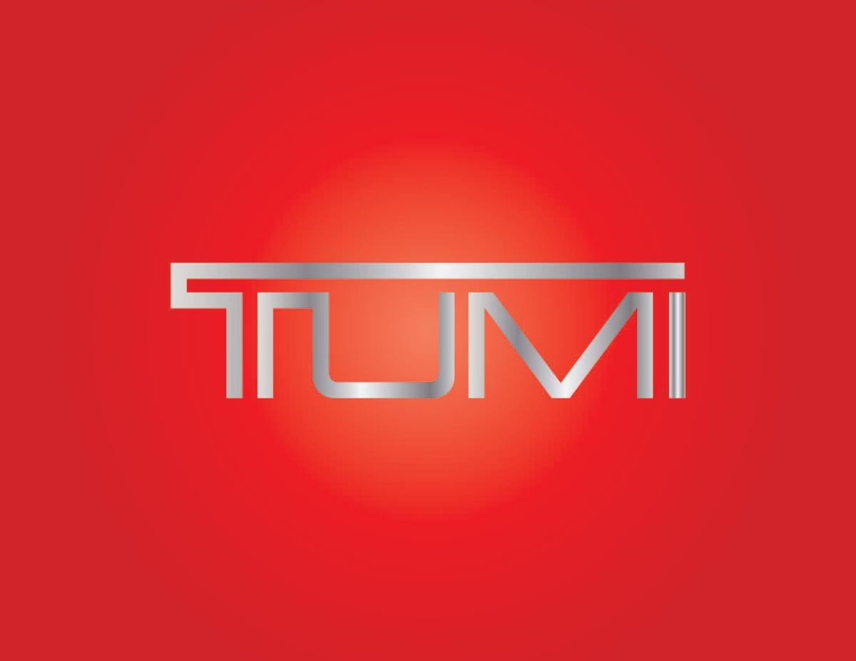 Tumi Logos.
