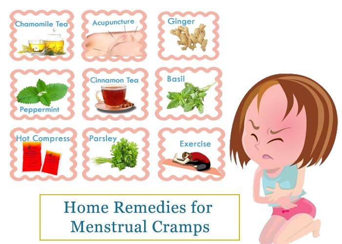1000+ ideas about Period Pain Remedies on Pinterest.