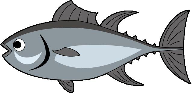6+ Tuna Clip Art.