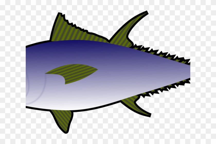 Tuna Clipart Tuna Fish.