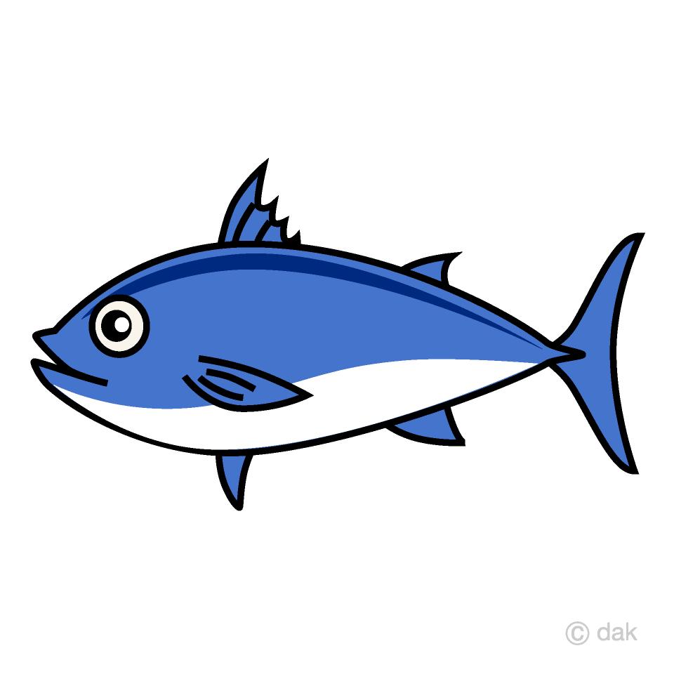 Tuna Clipart Free Picture|Illustoon.