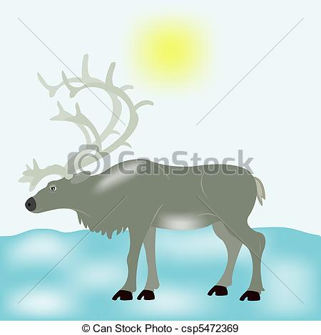 Tundra Clip Art Vector Graphics. 181 Tundra EPS clipart vector and.