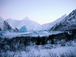 Tundra clipart.