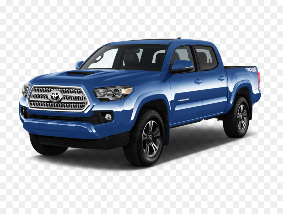 2018 Toyota Tacoma Toyota Tundra png download.