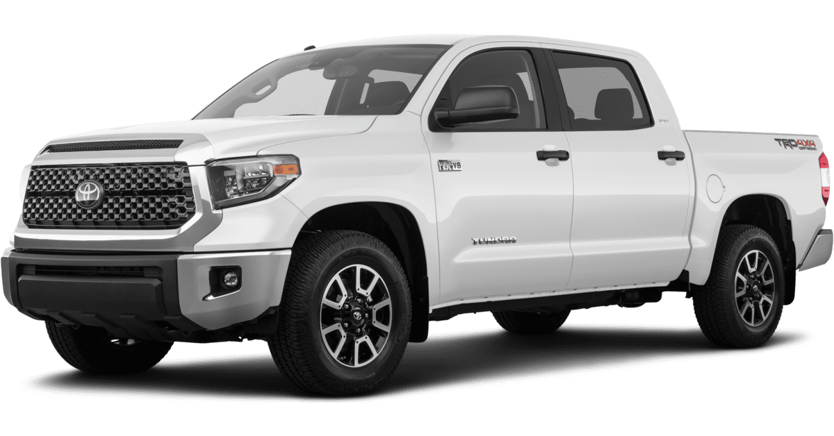 2019 Toyota Tundra Prices, Reviews & Incentives.