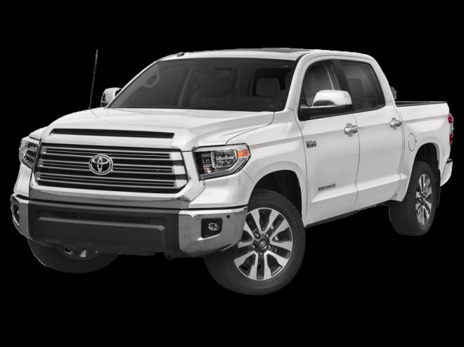 2019 Toyota Tundra 4x4 Crewmax 5.7L Platinum.