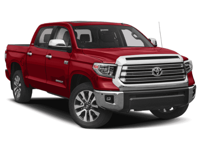 New 2019 Toyota Tundra SR5 CrewMax 5.5\' Bed 5.7L FFV (Natl).
