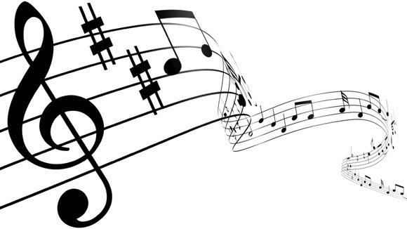 Chorus clipart tune, Chorus tune Transparent FREE for.