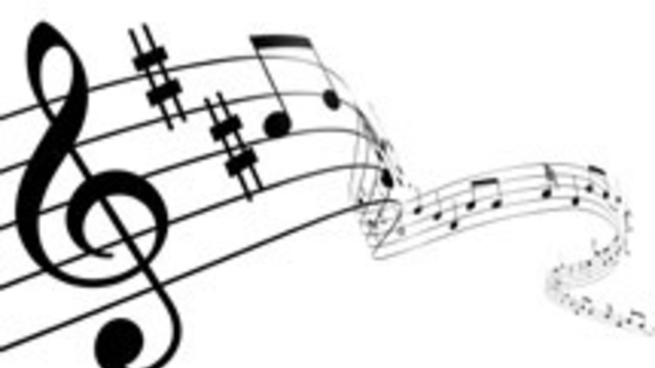 Name That Tune Clipart.
