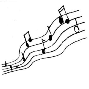 Tune Clip Art.
