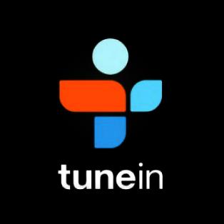 Tune In Logo 4 » TheSlyShow.com.