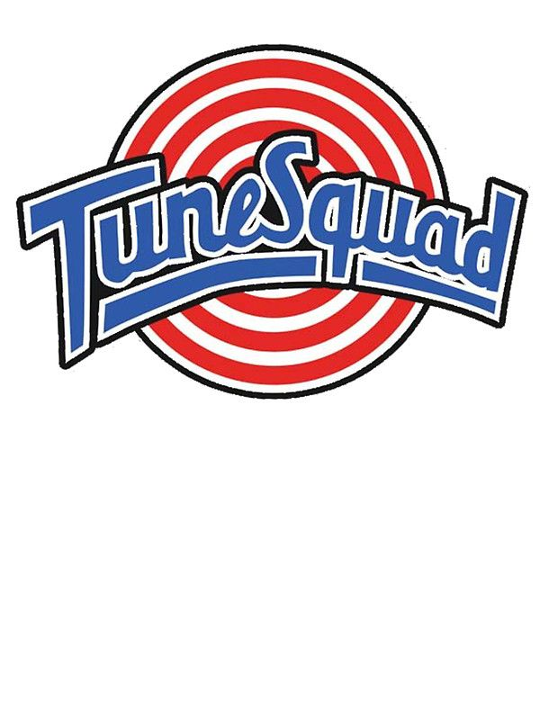 Tune Squad Logo Png Group (+), HD Png.