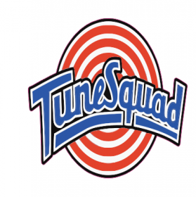 Tune squad logo png 5 » PNG Image.