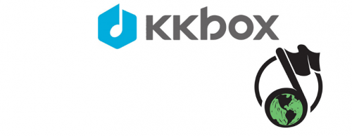 TuneCore Teams Up with Asian Music Bigwig KKBOX.