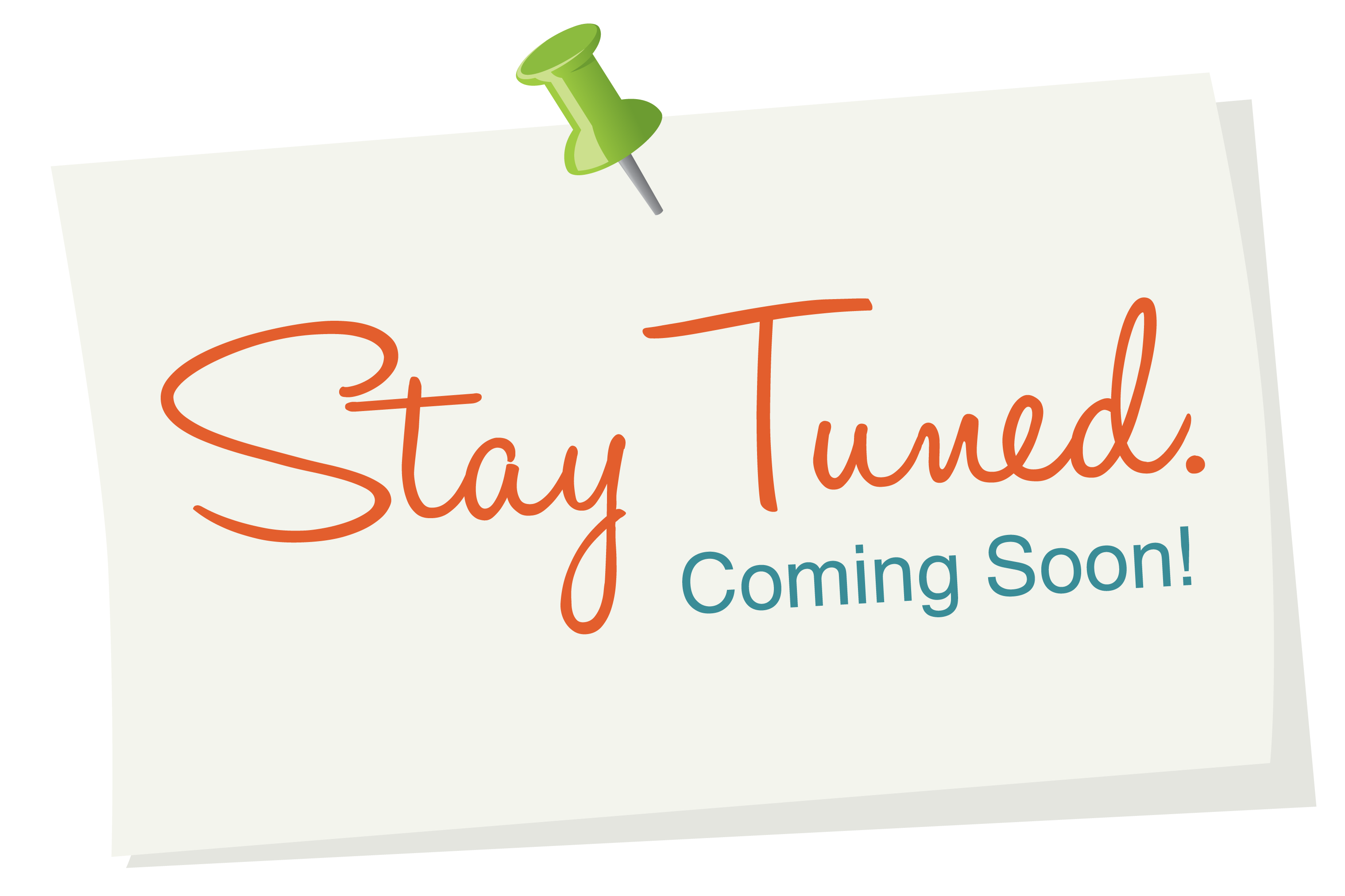 Clip Art Stay Tuned Clipart.