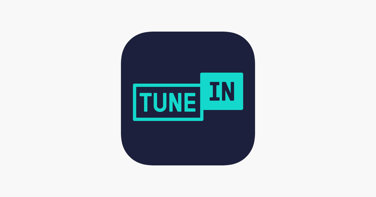 TuneIn Radio on the App Store.