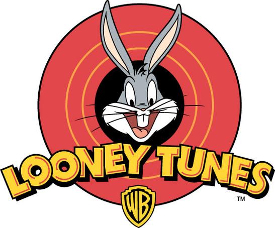 Looney Tunes Clipart.