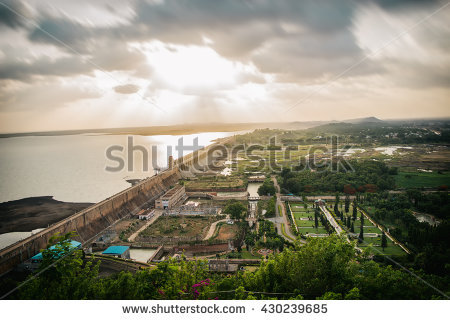 Tungabhadra Stock Photos, Royalty.