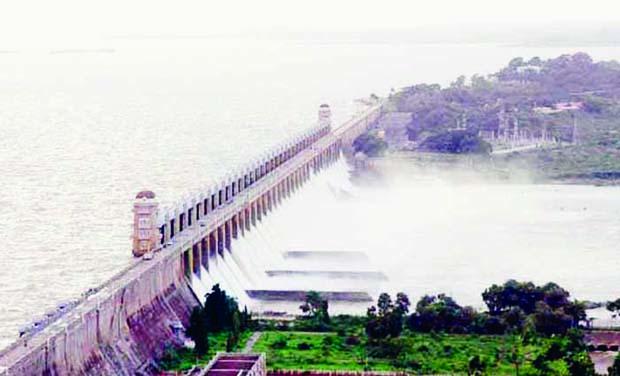 Andhra Pradesh.