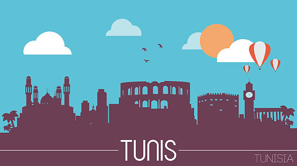 Tunis Clip Art, Vector Images & Illustrations.