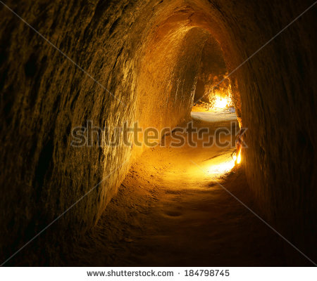Tunnel Stock Photos, Royalty.