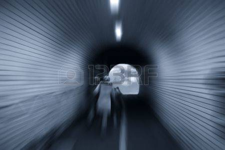 522 Tunnel Vision Stock Vector Illustration And Royalty Free.