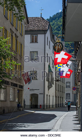 Graubunden Flag Stock Photos & Graubunden Flag Stock Images.