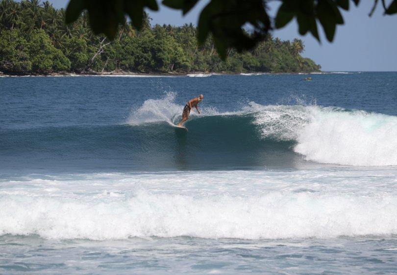 Tupira Surf Club.