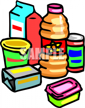 Gallery For > Tupperware Container Clipart.