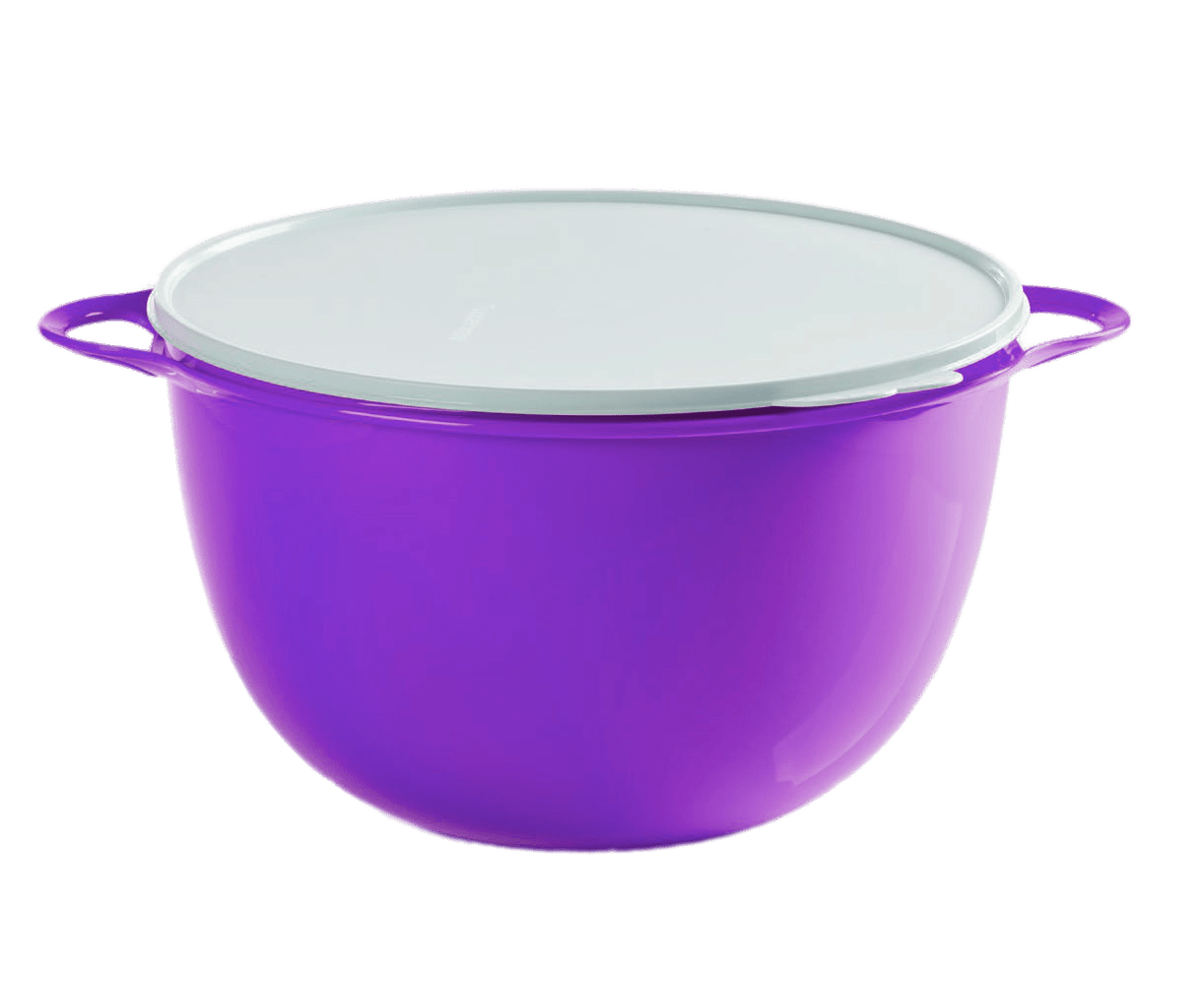 Tupperware Jumbo Criativa transparent PNG.